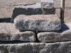Granit-Mauersteine getrommelt zurzeit nicht erhältlich - Antik-Granit-Mauersteine / Naturstein-Mauer / Granit-Mauer - grau (rustikal, getrommelt, gerundet und ohne scharfe Kanten)..., Granit-Mauersteine aus Polen, Mauersteine für eine Natursteinmauer, Polengranit