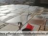 """VARIANTE NR. 1 - """"Antikplatten"""", Antik-Granit-Platten, """"Gredplatten"""", """"Krustenplatten"""", veraltete Platten..., Granit aus Polen, Platten für den Garten- und Landschaftsbau, Gehwegplatten, Abdeckplatten, Polygonalplatten, Terrassenplatten, Naturstein aus Polen, unterschiedliche Farben, Formate - Foto von unseren Kunden"""