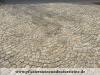 """Granit-Pflastersteine (GRAU-GELB - """"Herbstlaub""""), Granit-Würfel, Natursteinpflaster, Polengranit, Pflastersteine aus polnischem Granit (grau-gelb)... Natursteine aus Polen, Pflastersteine aus Polen, Pflastersteine aus Schweden, Naturstein aus Polen, günstiger, schlesischer Granit aus Polen, Granit aus Schlesien, Granit-Pflaster aus Polen, preisgünstige Pflastersteine, preisgünstige Natursteine aus Polen - Fotos von unseren Kunden"""