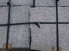 Antik-Krustenplatten aus Granit (Granit aus Polen),Platten für den Garten- und Landschaftsbau, Gehwegplatten, Abdeckplatten, Polygonalplatten, Terrassenplatten, Naturstein aus Polen, unterschiedliche Farben, Formate