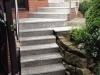 Treppen aus Granit (Sonderanfertigung) - Foto von unseren Kunden (Granit aus Polen), Naturstein aus Polen, Polengranit
