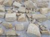 Frostbeständige Natursteine (Sandstein) aus Polen für Gabionen…, Sandstein aus Polen