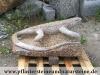 Sonderanfertigung aus Naturstein (Granit aus Polen), Naturstein aus Polen, Polengranit