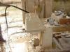 Sandstein-Platten..., Sandstein aus Polen