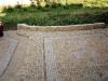 Granit-Pflastersteine