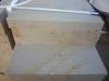 Sandstein-Elemente..., Sandstein aus Polen