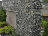 GRÜNER NATURSTEIN - Serpentin für Gabionen, Naturstein aus Polen, Platten, Gartenmöbel aus Natursteinen, Natursteinmauer, Gabionensteine, Gabionenzaun, Gabionenmauer, Serpentin-Splitt, Serpentin-Ziersteine
