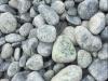 GRÜNER NATURSTEIN - SERPENTIN - Gabionenfüllung / Gabionen Mauer/ Mauer aus GabionenZiersteine / Runde Steine aus Serpentin - Serpentinit für Gabionen (Natursteine aus Polen), Gabionenfüllung, Natursteinmauer, Gabionenzaun, Gabionenmauer, Naturstein für Gabionen, Naturstein aus Polen, Polengranit, Schroppen, Gabionenwand
