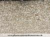 Gabionen Mauer/ Mauer aus Gabionen, Natursteinmauer / Gabionensteine (Natursteine aus Polen), Gabionenfüllung, Natursteinmauer, Gabionenzaun, Gabionenmauer, Naturstein für Gabionen, Naturstein aus Polen, Polengranit, schwedische Natursteine, Schroppen, Gabionenwand