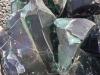 Zurzeit nicht erhältlich - Gabionen Mauer/ Mauer aus Gabionen, Natursteinmauer / Gabionensteine, Natursteinmauer, Gabionenzaun, Gabionenmauer, Naturstein für Gabionen, Naturstein aus Polen, Polengranit, Gabionenwand