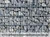 Gabionen Mauer GRANIT (grau) aus Polen für Gabionen - Gabionenwand, Gabionen Mauer/ Mauer aus Gabionen, Natursteinmauer / Gabionensteine (Natursteine aus Polen), Gabionenfüllung, Natursteinmauer, Gabionenzaun, Gabionenmauer, Naturstein für Gabionen, Naturstein aus Polen, Polengranit, schwedische Natursteine, Schroppen