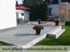 Sonderanfertigung aus Natursteinen - Foto von unseren Kunden (Granit aus Polen)