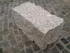 Granit-Mauersteine / Naturstein-Mauer / Granit-Mauer / Wasserbausteine, grau, Mittelkorn (Granit-Mauersteine aus Polen), Mauersteine für eine Natursteinmauer, Polengranit
