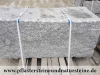 PREMIUM (auf spezielle Anfrage)...., Granit-Mauersteine / Naturstein-Mauer / Granit-Mauer / Wasserbausteine, grau, Mittelkorn, allseitig gespalten (Granit-Mauersteine aus Polen), Mauersteine für eine Natursteinmauer, Polengranit