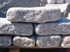 Granit-Mauersteine getrommelt zurzeit nicht erhältlich - Granit-Mauersteine / Naturstein-Mauer / Granit-Mauer (Antik Mauersteine, Antik Mauer, rustikal, getrommelt, gerundet und ohne scharfe Kanten)..., Granit-Mauersteine aus Polen, Mauersteine für eine Natursteinmauer, Polengranit / Wasserbausteine