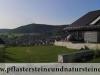 Unsere Granit-Mauersteine aus Polen und die Ausführung in Deutschland... Granit-Mauersteine aus Polen / Naturstein-Mauer / Granit-Mauer / Wasserbausteine, grau, Mittelkorn, gesägt-gespalten (Granit-Mauersteine aus Polen) - Foto von unseren Kunden, Mauersteine für eine Natursteinmauer, Polengranit, preisgünstige Mauersteine und Wasserbausteine