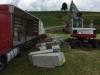 Referenzobjekte in der Schweiz… ein kleines Beispiel, Mauersteine für eine Natursteinmauer, Polengranit… (Granit-Mauersteine aus Polen), Mauersteine für eine Natursteinmauer, Polengranit / Wasserbausteine