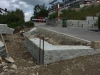 Granit-Quader aus Polen - Natursteinmauer / Naturstein-Mauer / Granit-Mauer... Referenzobjekte in der Schweiz… ein kleines Beispiel… (Granit-Mauersteine aus Polen), Mauersteine für eine Natursteinmauer, Polengranit / Wasserbausteine