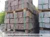 Rote Granit-Mauersteine / Naturstein-Mauer / Granit-Mauer aus skandinavischem Naturstein - Vanga / Wasserbausteine, Mauersteine für eine Natursteinmauer,