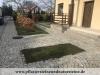 Preisgünstige grau-gelbe Granitpflastersteine, GRANIT-MITTELKORN, aus Polen, grau-braun-gelbe Granitpflastersteine, Herbstlaub-Pflastersteine, Herbstlaub-Granitpflastersteine, Herbstlaub-Granitpflastersteine aus Polen, grau-gelb-braun Granit-Pflastersteine, Referenzobjekt – Naturstein aus Polen