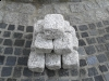 Antik Pflastersteine / Antikpflaster - Granit-Pflastersteine, Granit-Würfel, Natursteinpflaster, Polengranit / Gerölltsteinpflaster (rustikal, getrommelt, gerundet und ohne scharfe Kanten)..., Granit-Pflastersteine aus Polen, Pflastersteine aus Polen, Pflastersteine aus Schweden, Naturstein aus Polen, günstiger, schlesischer Granit aus Polen, Granit aus Schlesien, Granit-Pflaster