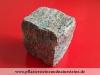Pflastersteine aus Gneis - Gneis-Würfel - trocken, allseitig gespalten (ein importiertes, schwedisches Material), Pflastersteine aus Polen, Pflastersteine aus Schweden, Naturstein aus Polen und Schweden, Granit-Pflaster aus Polen