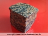Pflastersteine aus Gneis - Gneis-Würfel - nass, allseitig gespalten (ein importierter, schwedischer Naturstein), Pflastersteine aus Polen, Pflastersteine aus Schweden, Naturstein aus Polen und Schweden, Granit-Pflaster aus Polen