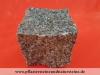 Granit-Pflastersteine, Granit-Würfel, pastell / grau (Flivik - ein importiertes, schwedisches Material) - nass, allseitig gespalten, Naturstein aus Schweden, Granit aus Schweden, Pflastersteine aus Polen, Pflastersteine aus Schweden, Naturstein aus Polen, Granit-Pflaster aus Polen und Schweden