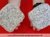 Granit-Pflastersteine, Granit-Würfel, Natursteinpflaster, allseitig gespalten und zusätzlich getrommelt (Antik Pflastersteine, Antikpflaster, getrommelte Pflastersteine), grau-gelb und grau, Mittelkorn, trocken (Pflastersteine aus polnischem Granit... Natursteine aus Polen), Pflastersteine aus Polen, Pflastersteine aus Schweden, Naturstein aus Polen, preisgünstige Pflastersteine, preisgünstige Natursteine aus Polen.