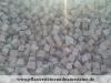 Granit-Pflastersteine, Granit-Würfel, rot (Bohus – ein importiertes, skandinavisches /aus Schweden/ Material, alle Seiten gespalten), Pflastersteine aus Polen, Pflastersteine aus Schweden, Naturstein aus Polen und Schweden