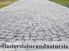 Granit-Pflastersteine GRAU, Granit-Würfel, Natursteinpflaster, Polengranit, grau, alle Seiten gespalten (Granit-Pflastersteine aus Polen) - Fotos von unseren Kunden, Pflastersteine aus Polen, Pflastersteine aus Schweden, Naturstein aus Polen, günstiger, schlesischer Granit aus Polen, Granit aus Schlesien, Granit-Pflaster aus Polen, preisgünstige Pflastersteine, preisgünstige Natursteine aus Polen.