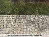 """Granit-Pflastersteine GRAU-GELB - """"Herbstlaub"""", Granit-Würfel, Natursteinpflaster, Polengranit, Pflastersteine aus polnischem Granit (grau-gelb)... Natursteine aus Polen, Pflastersteine aus Polen, Pflastersteine aus Schweden, Naturstein aus Polen, günstiger, schlesischer Granit aus Polen, Granit aus Schlesien, Granit-Pflaster aus Polen, preisgünstige Pflastersteine, preisgünstige Natursteine aus Polen - Fotos von unseren Kunden"""