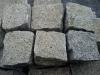 Granit-Pflastersteine, Granit-Würfel, Natursteinpflaster, Polengranit (gelb, feinkörnig, alle Seiten gespalten)..., Granit-Pflastersteine aus Polen, Naturstein aus Polen,Pflastersteine aus Polen, Pflastersteine aus Schweden, Naturstein aus Polen, preisgünstige Pflastersteine, preisgünstige Natursteine aus Polen.