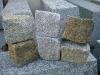 Granit-Pflastersteine, Granit-Würfel, Natursteinpflaster, Polengranit (feinkörnig, alle Seiten gespalten)..., Granit-Pflastersteine aus Polen, Naturstein aus Polen, Pflastersteine aus Polen, Pflastersteine aus Schweden, Naturstein aus Polen, preisgünstige Pflastersteine, preisgünstige Natursteine aus Polen.