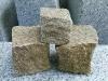 Granit-Pflastersteine, Granit-Würfel, Natursteinpflaster, Polengranit (gelb, feinkörnig, alle Seiten gespalten)..., Granit-Pflastersteine aus Polen, Naturstein aus Polen, Pflastersteine aus Polen, Pflastersteine aus Schweden, Naturstein aus Polen, preisgünstige Pflastersteine, preisgünstige Natursteine aus Polen.