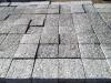Granit-Pflastersteine, Granit-Würfel, Natursteinpflaster, Polengranit, Pflastersteine aus polnischem, grauem Granit, gesägt, Oben geflammt (Granit-Pflastersteine aus Polen), Pflastersteine aus Polen, Pflastersteine aus Schweden, Naturstein aus Polen, Granit-Pflaster aus Polen