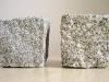 Granit-Pflastersteine, Granit-Würfel, Natursteinpflaster, Polengranit (grau, fein- und mittelkörnig, alle Seiten gespalten)..., Granit-Pflastersteine aus Polen, Naturstein aus Polen, Pflastersteine aus Polen, Pflastersteine aus Schweden, Naturstein aus Polen, preisgünstige Pflastersteine, preisgünstige Natursteine aus Polen.