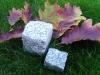 Granit-Pflastersteine, Granit-Würfel, Natursteinpflaster, Polengranit, gespalten, grau, Mittelkorn (Granit-Pflastersteine aus Polen), Pflastersteine aus Polen, Pflastersteine aus Schweden, Naturstein aus Polen, günstiger, schlesischer Granit aus Polen, Granit aus Schlesien, Granit-Pflaster aus Polen, preisgünstige Pflastersteine, preisgünstige Natursteine aus Polen.