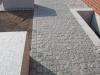 Projekte - Granit-Pflastersteine, Granit-Würfel aus Polen, Natursteinpflaster, Polengranit, grau, Mittelkorn, allseitig gespalten, Pflastersteine aus Polen, Pflastersteine aus Schweden, Naturstein aus Polen, günstiger, schlesischer Granit aus Polen, Granit aus Schlesien, Granit-Pflaster aus Polen, preisgünstige Pflastersteine, preisgünstige Natursteine aus Polen.