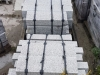 Bordsteine aus frostbeständigem Granit... aus Polen...