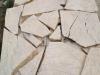 Polnischer Marmor – gelb-beige (geschliffen und gebrochen), zurzeit nicht erhältlich