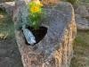 VERKAUFT! - Tröge aus Naturstein, Natursteintröge, Tröge aus Feldsteinen, Feldsteintröge, Tröge aus Felsen, Felsentröge, UNIKAT aus Naturstein, So lange der Vorrat reicht...