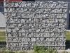 Gabionenstützmauer, Frostbeständige Natursteine (Granit) aus Polen für Gabionen… (Natursteine aus Polen)