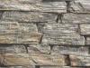 Gneis-Mauer, Natursteinmauer, Gneis – (kleine Mosaikplatten – zweiseitig gesägt, Stärke – ca. 50 mm, Dicke - ca. 8-15 mm, Länge – min. 100 mm)