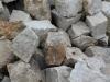 Unregelmäßige Mauersteine aus Sandstein (Sandstein-Mauersteine), die von unserer Kundschaft auch für ein Zyklopenmauerwerk bestellt werden (Sandstein aus Polen), Naturstein – Sandstein für eine Natursteinmauer, Mauersteine, Quader, Pflastersteine, Gartenwege, Fassadensteine, Gartenplatten, Gehwegplatten, Platten und Mauersteine, Schüttgut, Gartensteine, Gabionensteine, Naturstein aus Polen, Sonderanfertigung aus Sandstein, Polensandstein