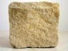 Sandstein-Pflastersteine, Natursteinpflaster (grau-gelb, alle Seiten gespalten)..., Sandstein-Pflastersteine aus Polen, Naturstein aus Polen, Pflastersteine aus Polen, Pflastersteine aus Schweden, Naturstein aus Polen