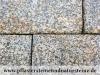 """NEU MITTELKORN - """"Antikplatten"""", """"Gredplatten"""", """"Krustenplatten"""", veraltete Platten (NUR BEISPIEL - AUF DEM FOTO ALS NASS), Platten nicht nur für den Garten- und Landschaftsbau, Gehwegplatten, Abdeckplatten, Polygonalplatten, Terrassenplatten, rustikale Platten, frostbeständiger Granit aus Polen, Unikat aus Naturstein"""