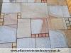 """""""Antikplatten"""", Antik-Granit-Platten, """"Gredplatten"""", """"Krustenplatten"""", veraltete Platten..., Granit aus Polen, Platten für den Garten- und Landschaftsbau, Gehwegplatten, Abdeckplatten, Polygonalplatten, Terrassenplatten, Naturstein aus Polen, unterschiedliche Farben, Formate"""