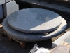 Granit-Platten (Granit aus Polen), Platten für den Garten- und Landschaftsbau, Gehwegplatten, Abdeckplatten, Polygonalplatten, Krustenplatten, Terrassenplatten, Naturstein aus Polen, unterschiedliche Farben, Formate