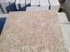 Granit-Platten, grau-gelb, geflammt (Granit aus Polen), Platten für den Garten- und Landschaftsbau, Gehwegplatten, Abdeckplatten, Polygonalplatten, Krustenplatten, Terrassenplatten, Naturstein aus Polen, unterschiedliche Farben, Formate